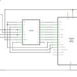 ymz294 circuit
