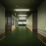 6A_病院の廊下1