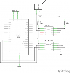 LPCSCC+Arduino UNO_回路図